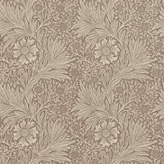 William Morris & Co Tapet Marigold Bullrush