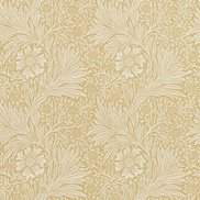 William Morris & Co Tapet Marigold Cowslip