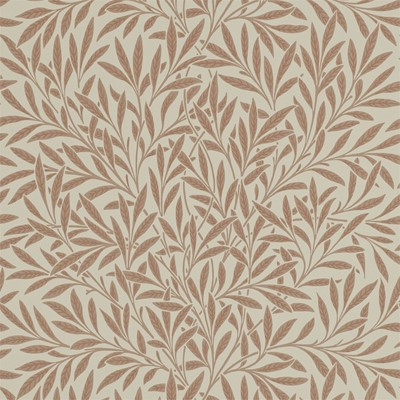 William Morris & Co Tapet Willow Russet