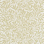 William Morris & Co Tapet Willow Camomile