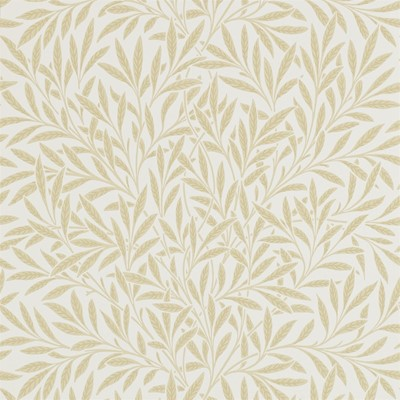 William Morris & Co Tapet Willow Buff