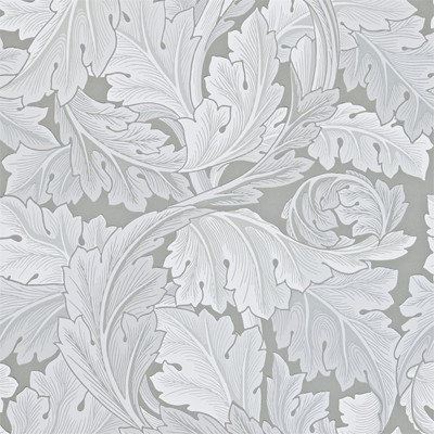 William Morris & Co Tapet Acanthus Marble