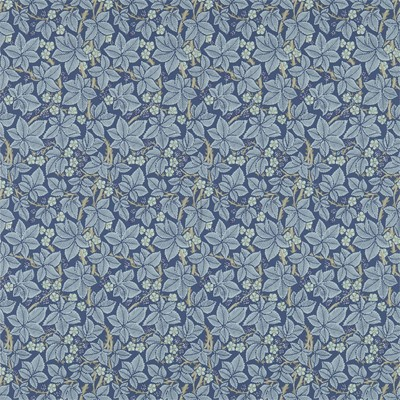 William Morris & Co Tapet Bramle Indigo