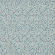 William Morris & Co Tapet Bramle Pale Blue