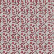 William Morris & Co Tapet Rosehip Rose