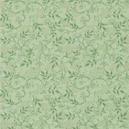 William Morris & Co Tapet Jasmine Sage/Leaf