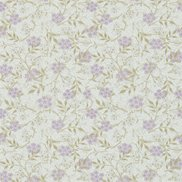 William Morris & Co Tapet Jasmine Lilac/Olive