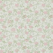 William Morris & Co Tapet Jasmine Pink/Sage