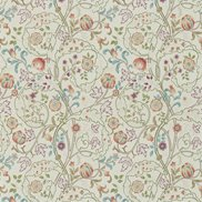William Morris & Co Tapet Mary Isobel Rose/Artichoke
