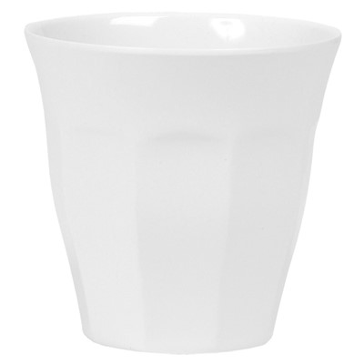 Rice Mugg White Medium