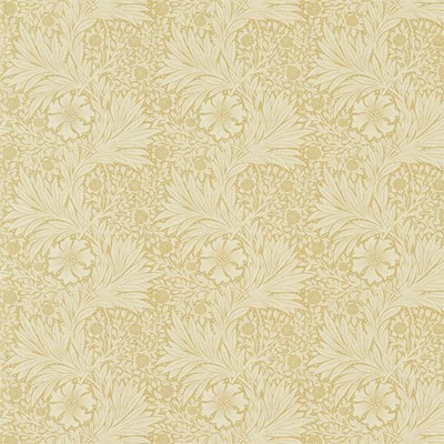 William Morris & Co Tyg Marigold Lichen/Cowslip