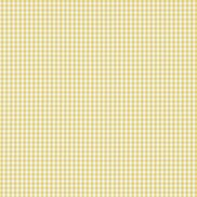 Sanderson Tyg Whitby Yellow/Ivory