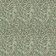 William Morris & Co Tyg Willow Boughs Forest/Thyme