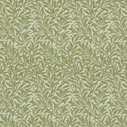 William Morris & Co Tyg Willow Boughs Artichoke/Olive
