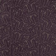 William Morris & Co Tyg Branch Plum/Loam