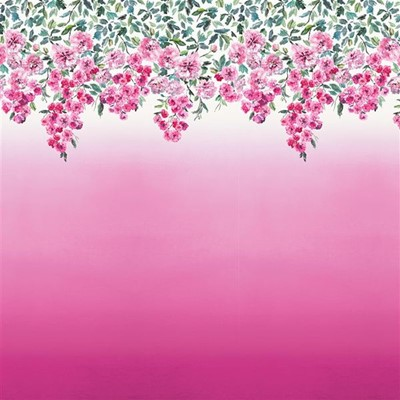 Designers Guild Tapet Trailing Rose Peony