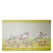 Designers Guild Matta Willow Blossom Lemon 250x350 cm