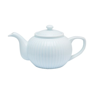 GreenGate Tekanna Alice Pale Blue