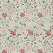 William Morris & Co Tyg Cray Duckegg