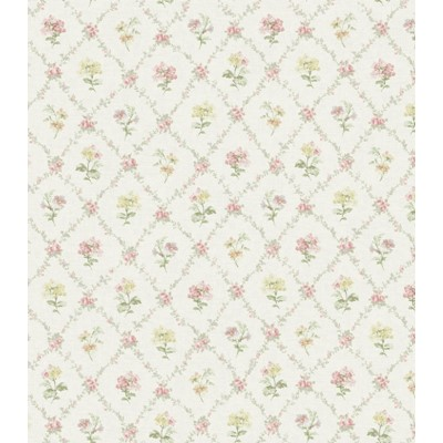 Carma Tapet Diamond Floral