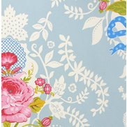 PiP Studio Tapet Shabby Chic Blue