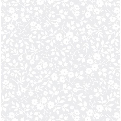 PiP Studio Tapet Lovely Branches White