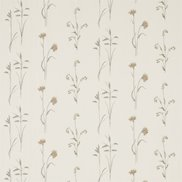 Sanderson Tyg Meadow Grasses Sage/Honey