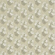 Mulberry Home Tapet Heirloom Sprig Silver/Taupe