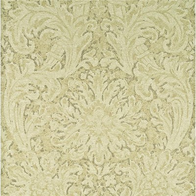 Mulberry Home Tapet Faded Damask Sand