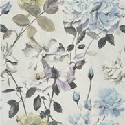 Designers Guild Tyg Couture Rose Graphite