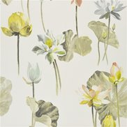 Designers Guild Tyg Nymphaea Birch