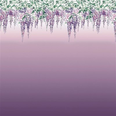 Designers Guild Tyg Summer Palace Grape